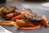 Roasted Hudson Valley Duck Breast