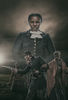 Invisible Intelligence: Harriet Tubman