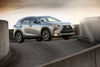 Lexus NX Seattle