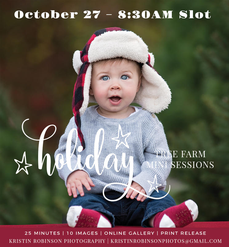 Christmas Tree Farm Mini Sessions.Christmas Tree Farm Mini Session East Bridgewater Ma