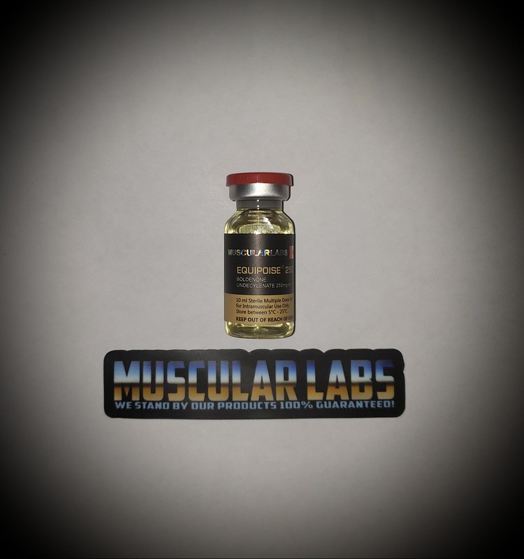 Muscularlabs        We stand by our products 100%