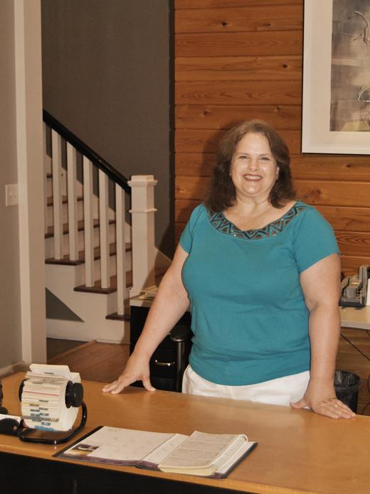 Linda B. Estridge