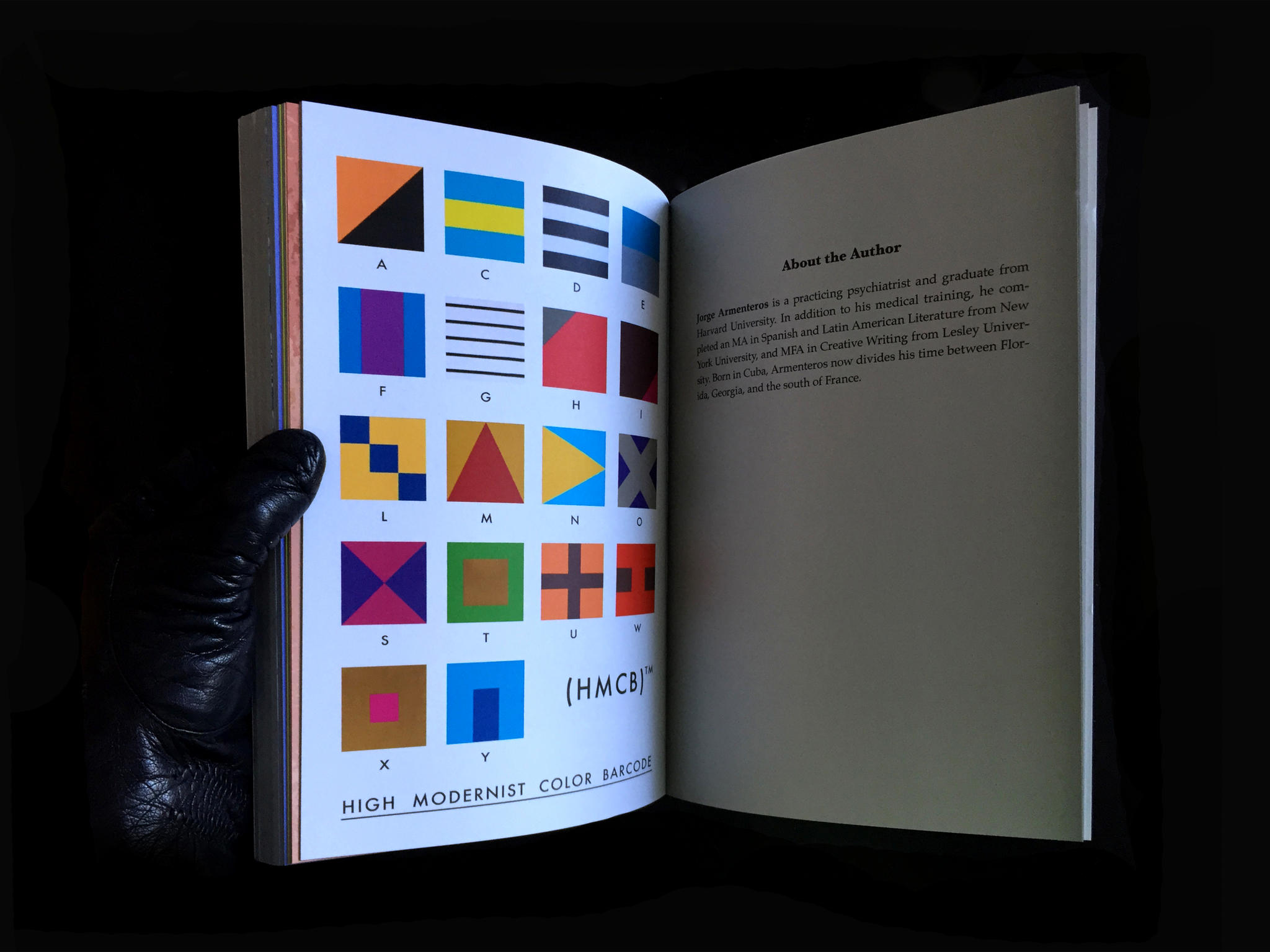 The Book of I, 2014