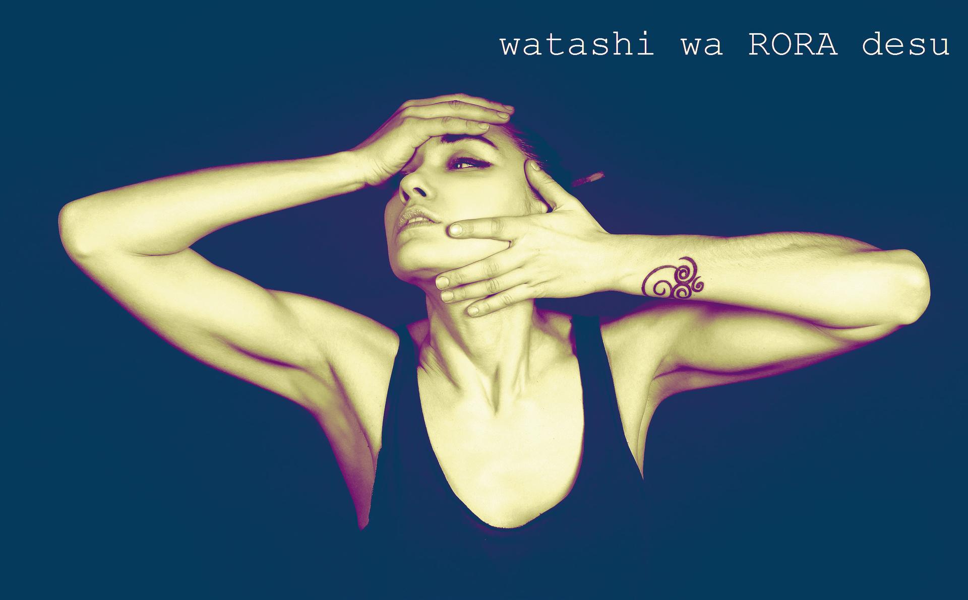 Watashi wa RORA desu