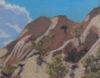 New Mexico, near Zuni