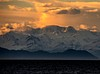 Chugach Range, AK