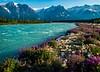 Melt Creek, British Columbia