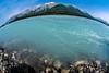 Melt Creek and the Noisy Range, British Columbia