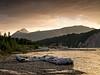 Tatshenshini River, Canada-Alaska