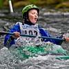 Finley Capstick, Roaring River Slalom, OR