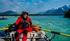 Maria Scanelli, Tatshenshini River, Yukon Territory - British Columbia