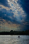Willamette River, OR