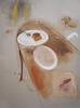 Bonet, 2018, 180 x 130 cm, oil on linen
