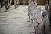 Terracotta Warriors, Xi'an, China (兵馬俑, 西安)