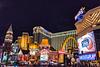 Las Vegas Strip, Las Vegas