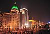 The Bund, Shanghai, China (上海外灘)