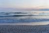Twilight at North Beach.