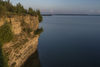 Little Bluff Conservation Area, Prince Edward County, Ontario, Canada.