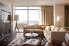 Lakeview Presidential Suite,  Marriott HarborCenter