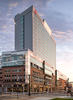 HarborCenter Marriott Buffalo New York