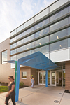 CJS Architects - Lockport YMCA