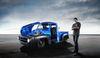 Shawn Wilken's Truck
