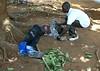 UGANDA MASSACRE