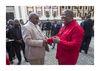 Gwede Mantashe and Julius Malema