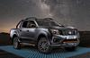 Nissan Navara Stealth Part 2