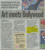 Times of India, New Delhi