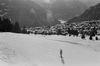 Lone Skier, Verbier 2015   Edition 1 of 5