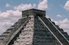 Great Pyramid Chichen Itza