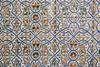 architectural pattern | mudejar tiles | cienfuegos | cuba