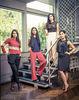Priya Sachdev & Charu Sachdev - Elle Magazine