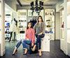 Priya Sachdev & Charu Sachdev - Femina Magazine