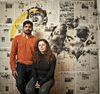 Masooma Syed & Sumedh Rajendran - Femina Magazine