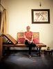 Githa Hariharan - Femina Magazine