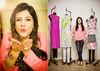 Namrata Joshipura - Verve Magazine