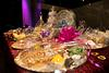 sweet table at a hennah celebration