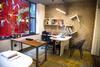 atrium design studio office