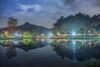 Client: Kota Tinggi Rainforest Resort | Landscape & Exterior