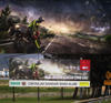 Givi Asia Highway Billboard - Brace The Storm