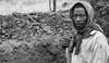 Rwandan Laborer