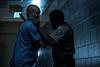 """Brawl in Cell Block 99"""