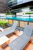 Swimming Pool, Luxury Hotel