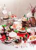 Christmas Spread at Sheraton New Delhi