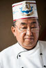 Portrait of Chef Nakamura