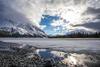 Kathleen Lake, Haines Junction, Yukon
