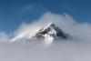 Mount King George Peak, St. Elias Mountain Range