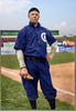Mordecai 'Three Finger' Brown - Chicago Cubs (1911)